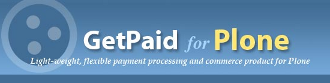 GetPaid for Plone logo