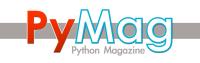 Python Magazine logo